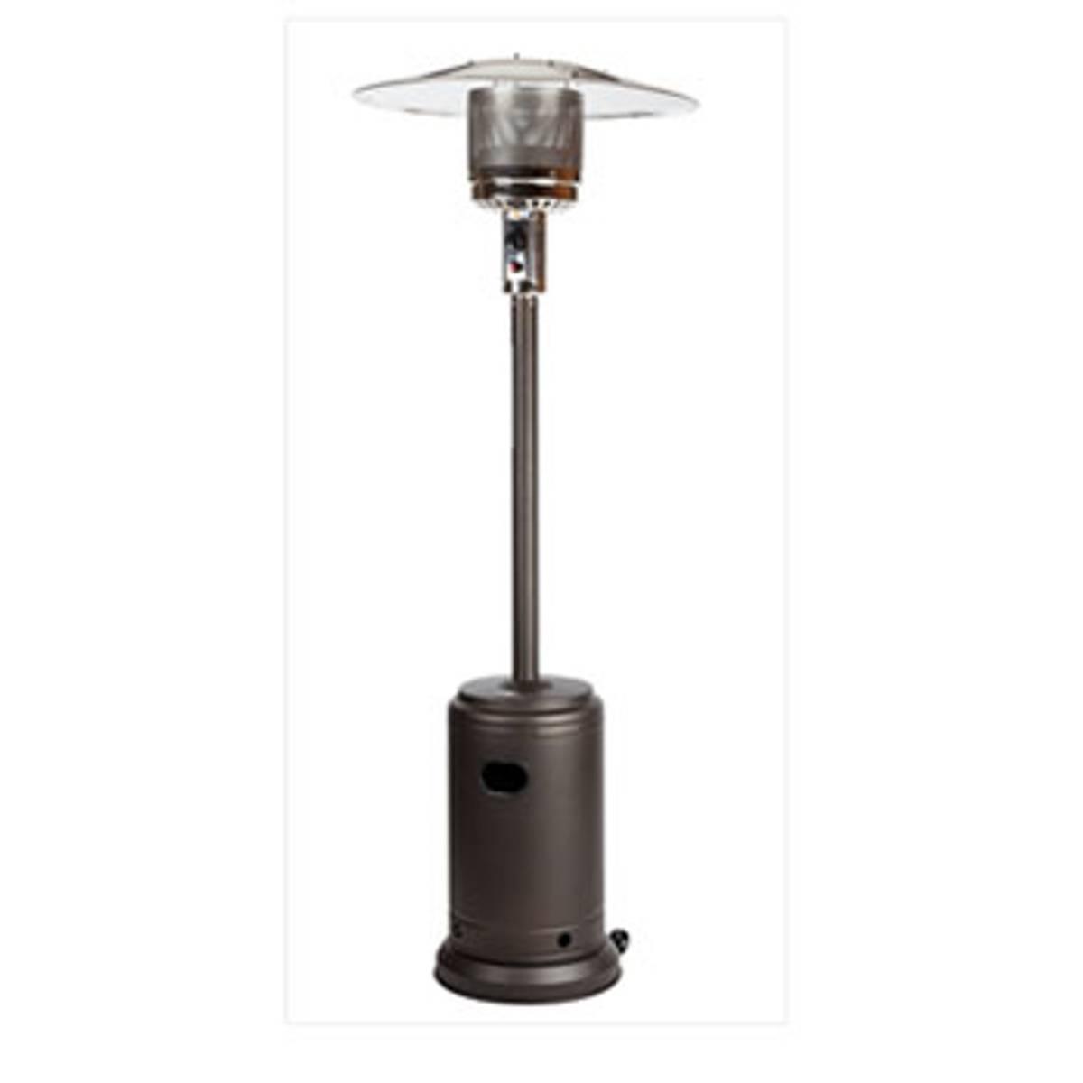 Fire Sense Commercial Patio Heater