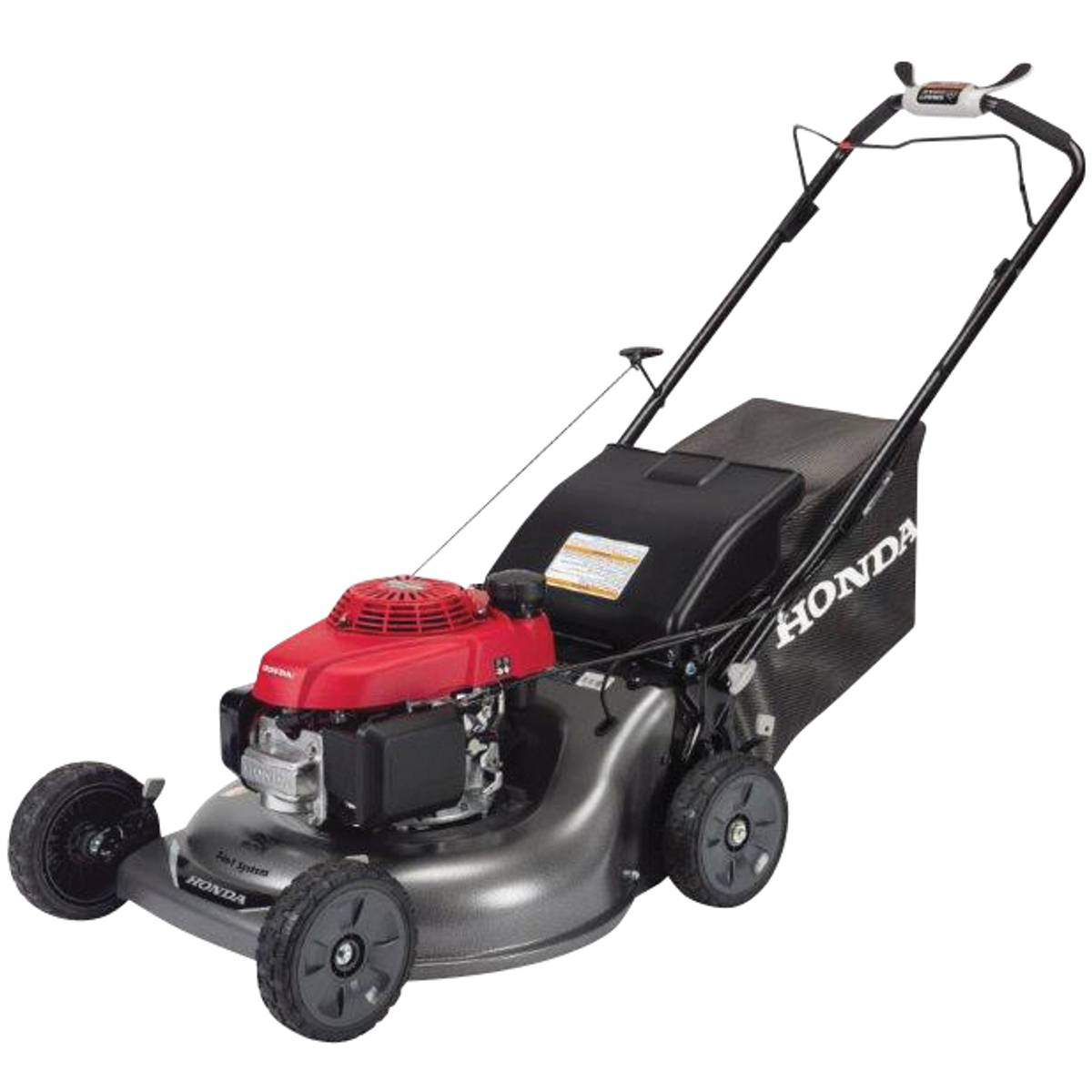 Honda Power Equipment Self-Propelled Recoil Start Lawn Mower