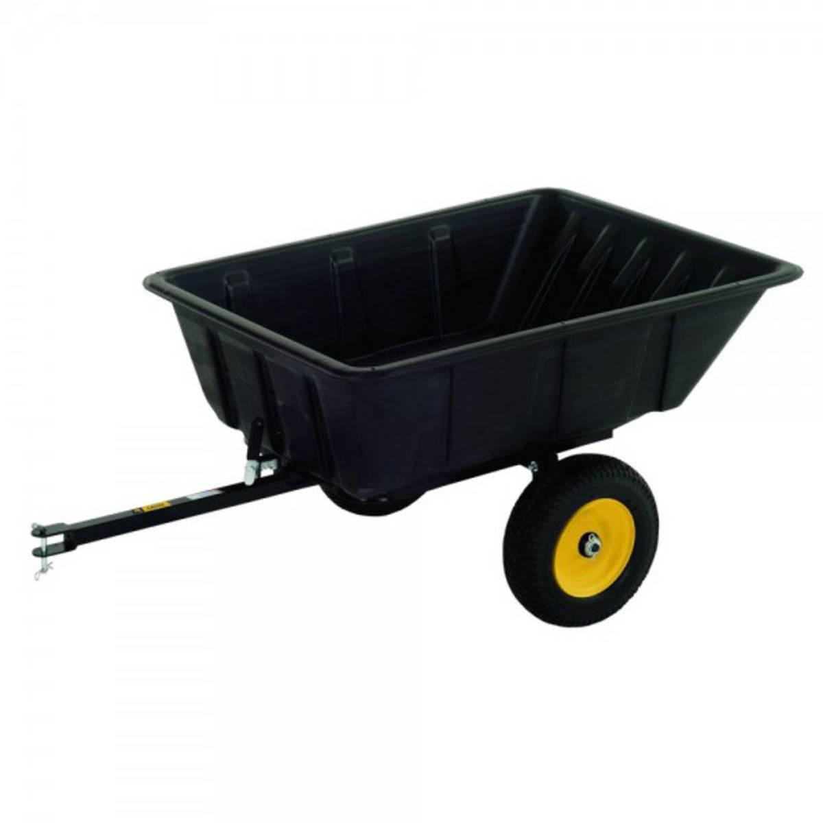 polar lawn u0026amp garden utility cart