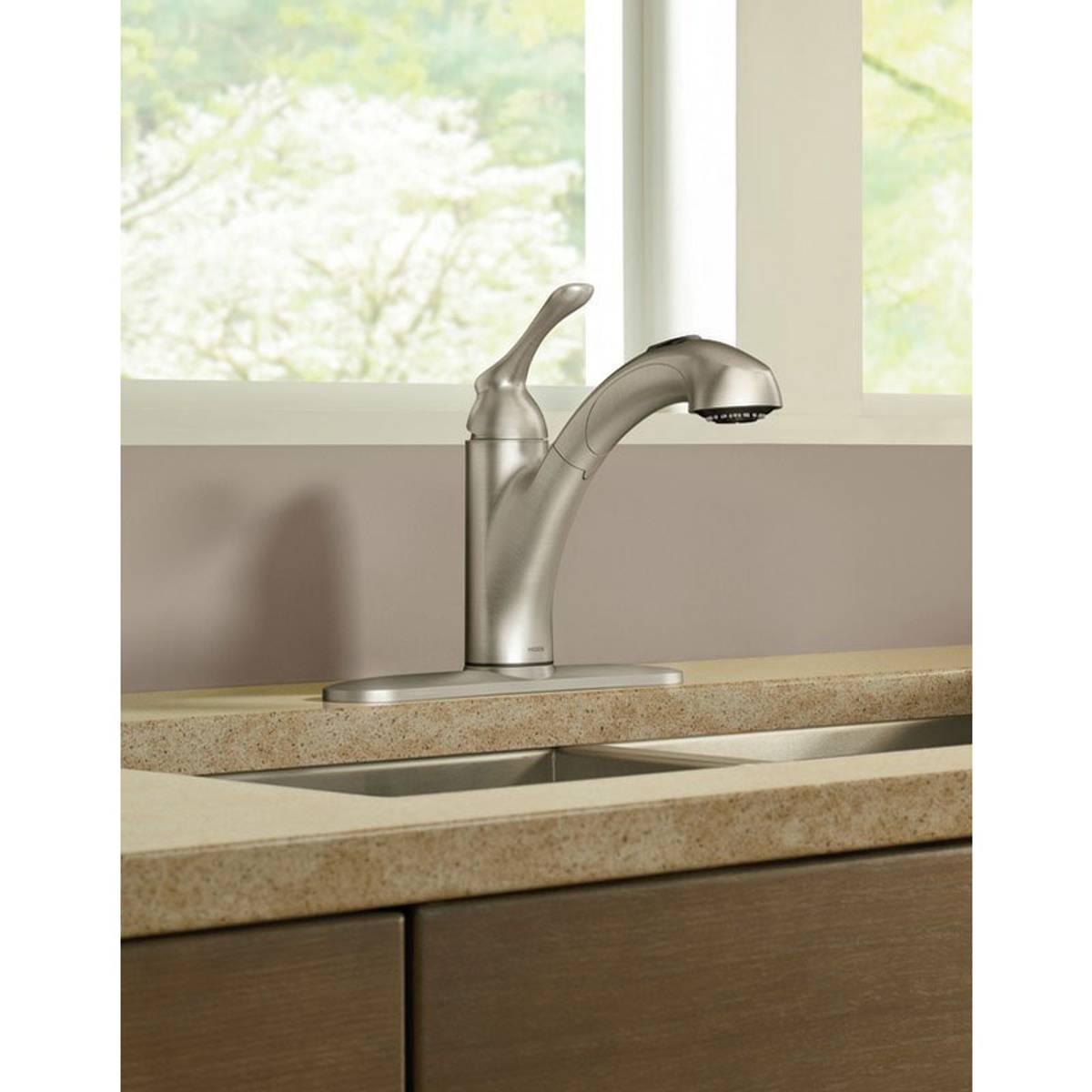 Shop Faucets, Toilets, and Sinks | Blain\'s Farm & Fleet