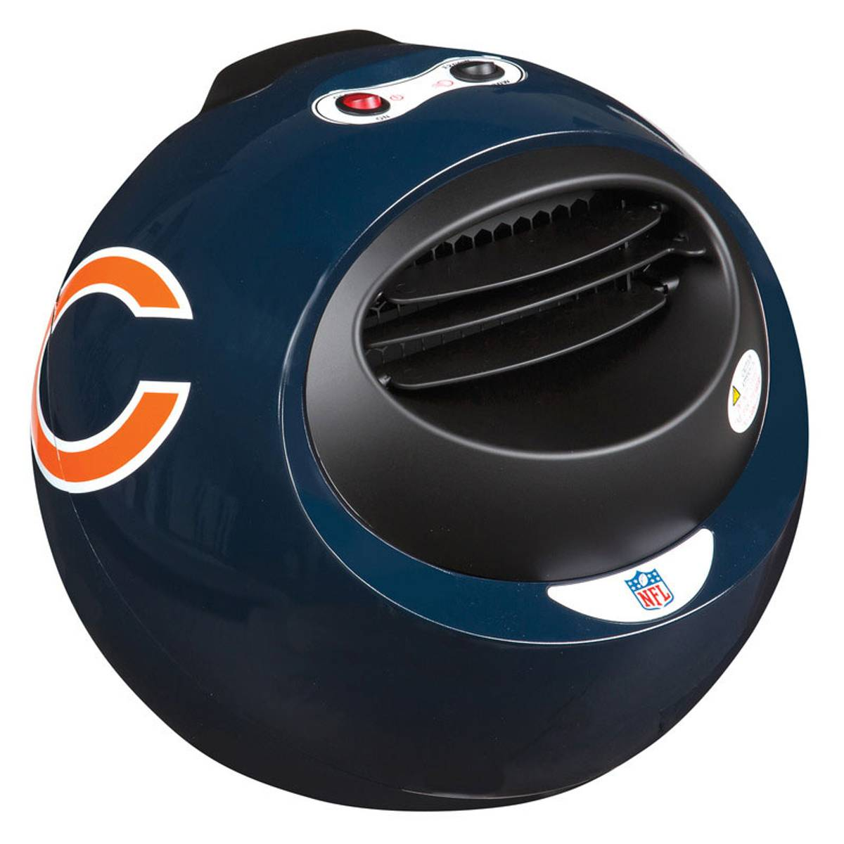Chicago bears bathroom accessories - Share This
