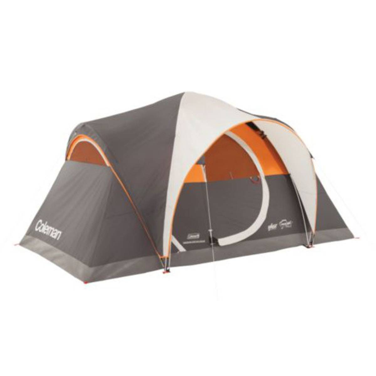 Coleman Yarborough 6 Person Fast Pitch Tent