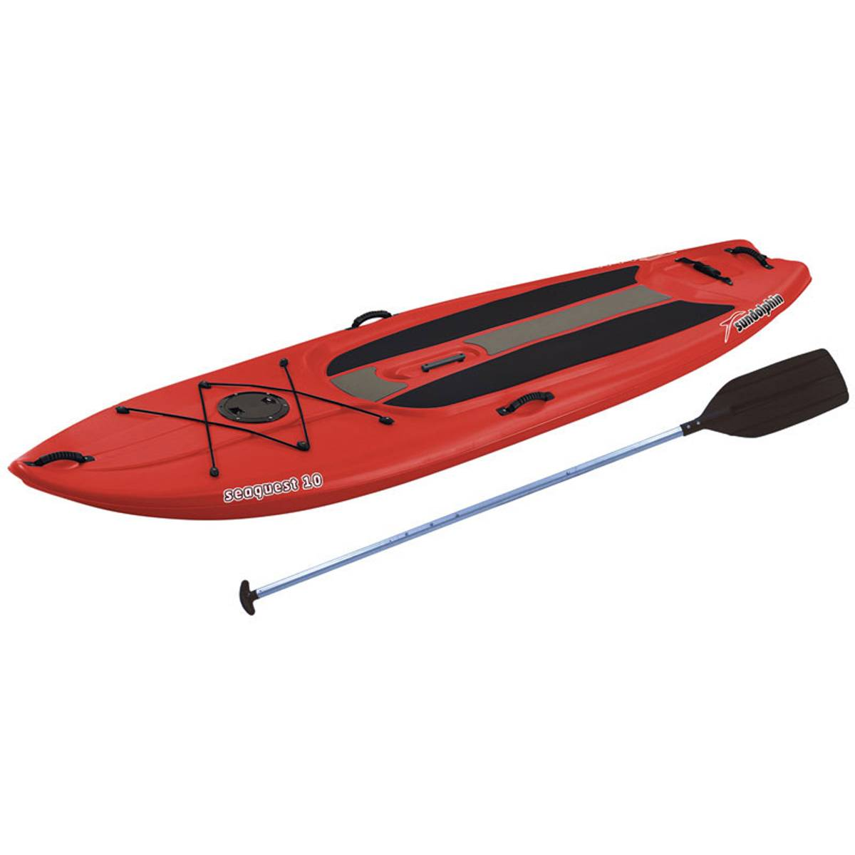 Sun Dolphin 52110 Seaquest 10 Stand Up Paddleboard from Blain's Farm and  Fleet