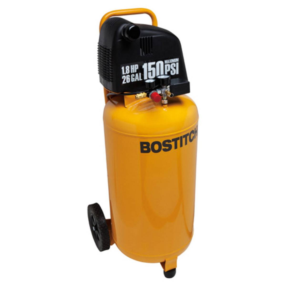 Bostitch Oil Free Air Compressor from Blain's Farm and Fleet