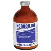 Norbrook G Procaine Injectable Penicillin from Blain's Farm and Fleet