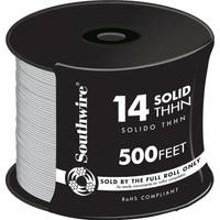 Southwire 14 Gauge THHN Solid Conduit Wire from Blain's Farm and Fleet