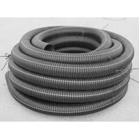 Advanced Drainage Systems 100' Heavy Duty Solid Tubing from Blain's Farm and Fleet