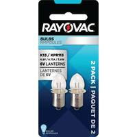 Rayovac Krypton Flashlight Bulbs from Blain's Farm and Fleet