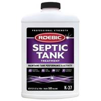 Roebic 1 Quart Septic Tank Treatment from Blain's Farm and Fleet