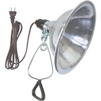 Woods Flood and Clamp Lamp from Blain's Farm and Fleet