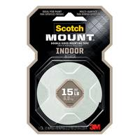 Scotch Heavy Duty Indoor Mounting Tape from Blain's Farm and Fleet