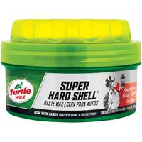 Turtle Wax Super Hard Shell Paste Wax from Blain's Farm and Fleet