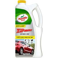 Turtle Wax Zip Wax Car Wash from Blain's Farm and Fleet
