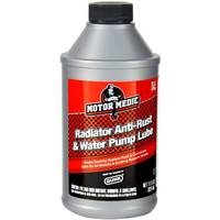 MotorMedic Radiator Anti-Rust with Water Pump Lube from Blain's Farm and Fleet