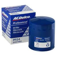 AC Delco Duraguard Oil Filter from Blain's Farm and Fleet