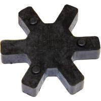 Concentric International L - Jaw Coupler Rubber Insert from Blain's Farm and Fleet