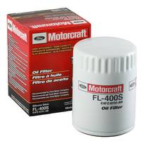 Motorcraft Silicone Valve Oil Filter from Blain's Farm and Fleet