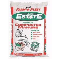 Estate Premium Composted Manure from Blain's Farm and Fleet