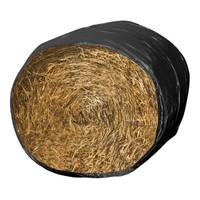Warp's 25 - Pack Black Bale Sleeves from Blain's Farm and Fleet