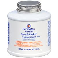 Permatex Aviation Form - A - Gasket No. 3 Sealant from Blain's Farm and Fleet