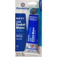 Permatex Sensor - Safe Blue RTV Silicone Gasket Maker from Blain's Farm and Fleet