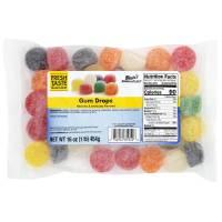 Blain's Farm & Fleet Gum Drops - 16 oz from Blain's Farm and Fleet