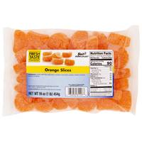 Blain's Farm & Fleet Orange Fruit Slices from Blain's Farm and Fleet