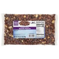 Blain's Farm & Fleet Roasted Spanish Peanuts from Blain's Farm and Fleet