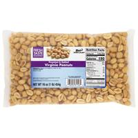 Blain's Farm & Fleet 16 oz Virginia Peanuts from Blain's Farm and Fleet
