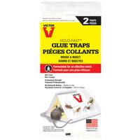 Victor Mouse Glue Traps from Blain's Farm and Fleet
