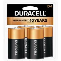 Duracell Coppertop Batteries from Blain's Farm and Fleet