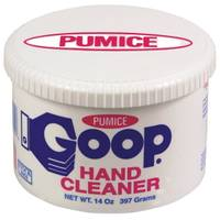 Goop Hand Cleaner with Pumice from Blain's Farm and Fleet
