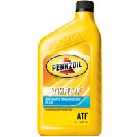 Pennzoil Type F Automatic Transmission Fluid from Blain's Farm and Fleet