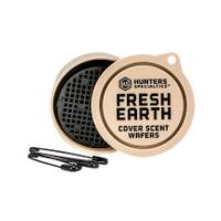 Hunter's Specialties Solid Scent Wafers Human Scent Mask from Blain's Farm and Fleet