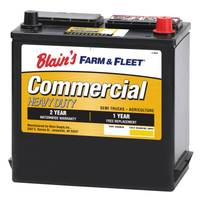 Blain's Farm & Fleet 12V 24 Month Commercial Battery from Blain's Farm and Fleet