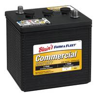 Blain's Farm & Fleet 6V 24 Month Commercial Battery from Blain's Farm and Fleet