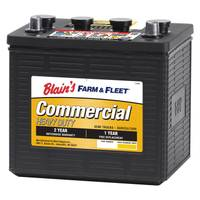 Blain's Farm & Fleet 8V 24 Month Commercial Battery from Blain's Farm and Fleet