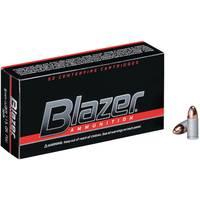 Blazer 9mm Luger Handgun Ammunition from Blain's Farm and Fleet