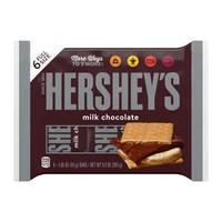 Hershey's Milk Chocolate Candy Bar 6 Pack from Blain's Farm and Fleet