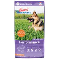 Blain's Farm & Fleet 50 lb Performance Dog Food from Blain's Farm and Fleet