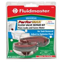 Fluidmaster Flusher Fixer Kit from Blain's Farm and Fleet
