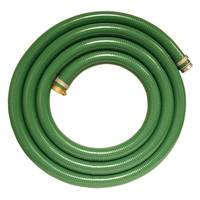 Apache 15' PVC Water Suction Hose from Blain's Farm and Fleet