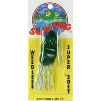 Southern Lure Co. Scum Frog Super Soft Fish Lure from Blain's Farm and Fleet