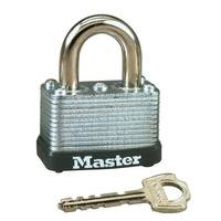 Master Lock No. 22 Padlock from Blain's Farm and Fleet
