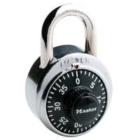 Master Lock No. 1500 Combination Padlock from Blain's Farm and Fleet
