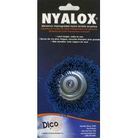 Dico Nyalox Fine Cup Brush from Blain's Farm and Fleet