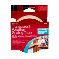 3M Interior Transparent Weather Sealing Tape from Blain's Farm and Fleet