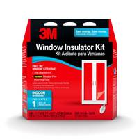 3M Indoor Patio Door Window Kit from Blain's Farm and Fleet