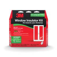 3M Outdoor Patio Door Window Kit from Blain's Farm and Fleet