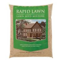 Mountain View Seeds Rapid Lawn - Seed Mixture from Blain's Farm and Fleet